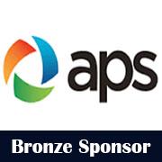Bronze Sponsor APS