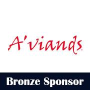 Bronze Sponsor Aviands
