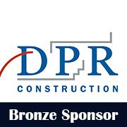 Bronze Sponsor DPR