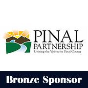 Pinal Partnership Bronze Sponsor