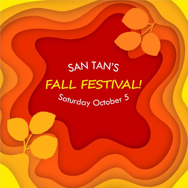 San Tan's Fall Festival