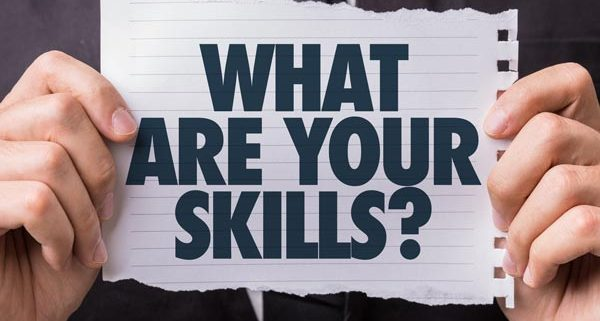 What Are Your Skills Job Expo