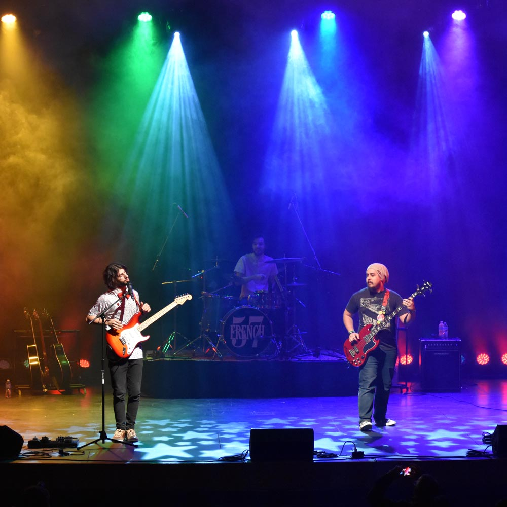Rocktacular Rock Show