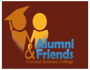 Alumni & Friends LOGO