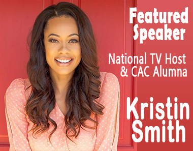 photo of Featured speak Kristin smith