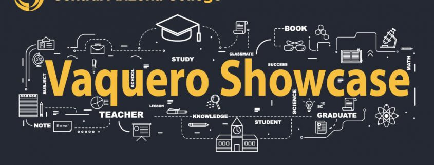 Vaquero Showcase