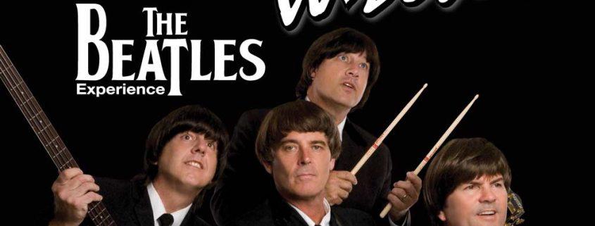 Paperback Writer - Beatles Tribute (Classic Rock)