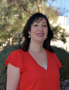 Dianna Davis, STEM Advisor