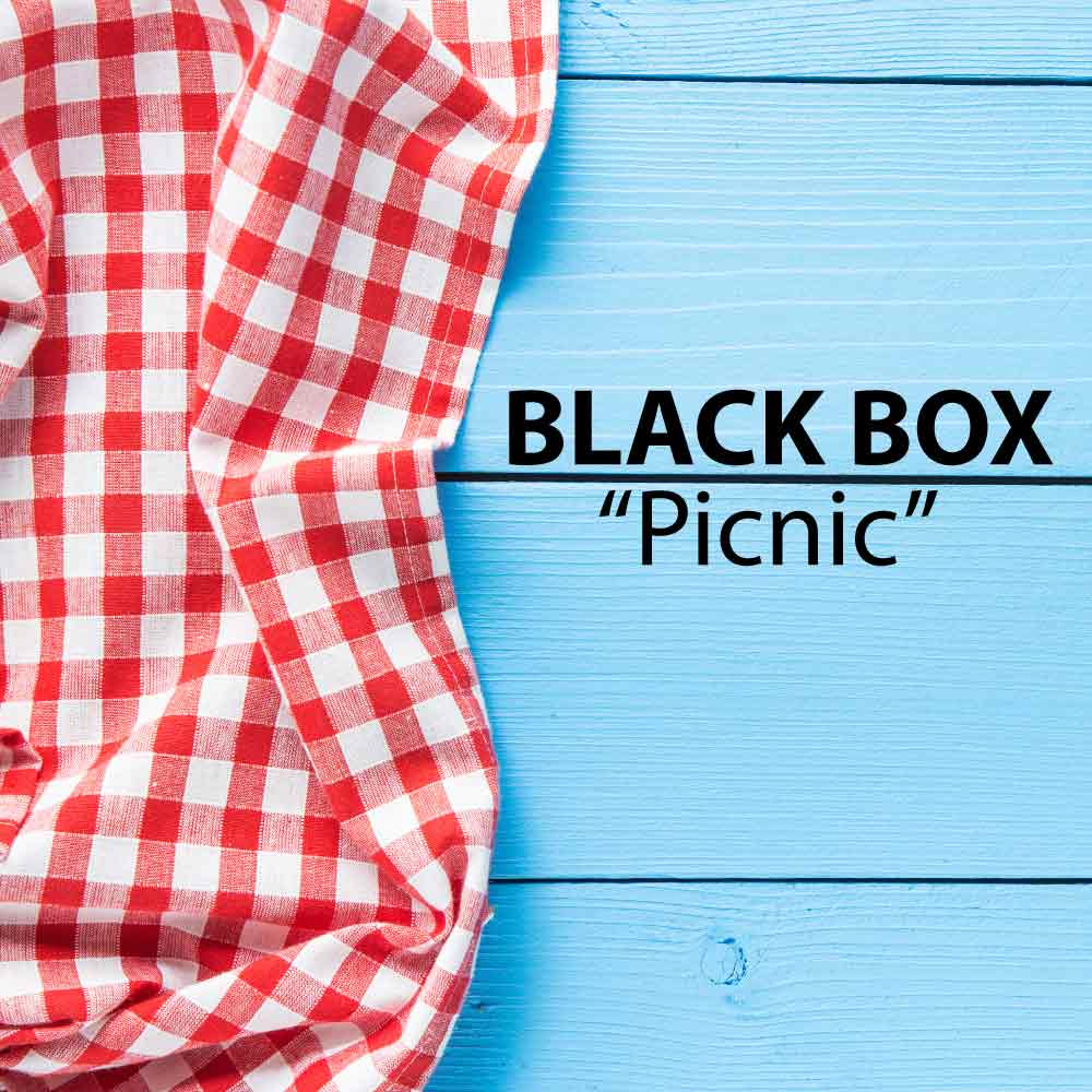 "Black Box ""Picnic"""