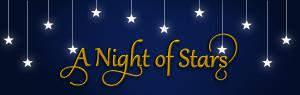 Night of stars banner