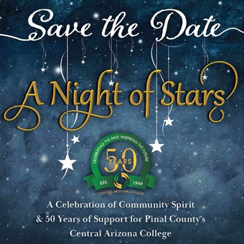 A Night of Stars 2020