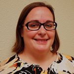 Meisha Binkley, Chemistry Professor