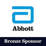 Abbott - Bronze Sponsor