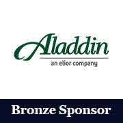 Aladdin - Bronze Sponsor