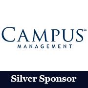 Campus Management - Silver Sponsor