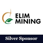 Elm Mining - Silver Sponsor