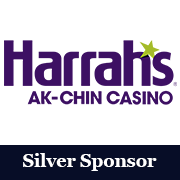 Harrah's Ak-Chin Casino - Silver Sponsor