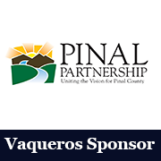 Pinal Partnership - Vaquero Sponsor