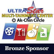Ultra Stars-Bronze Sponsor