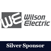 Wilson Electric - Silver Sponsor