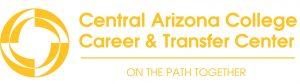 CAC Career and Transfer Center logo