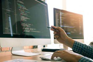Software Development (AAS)