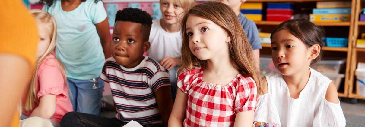 Early Childhood Education (AA)