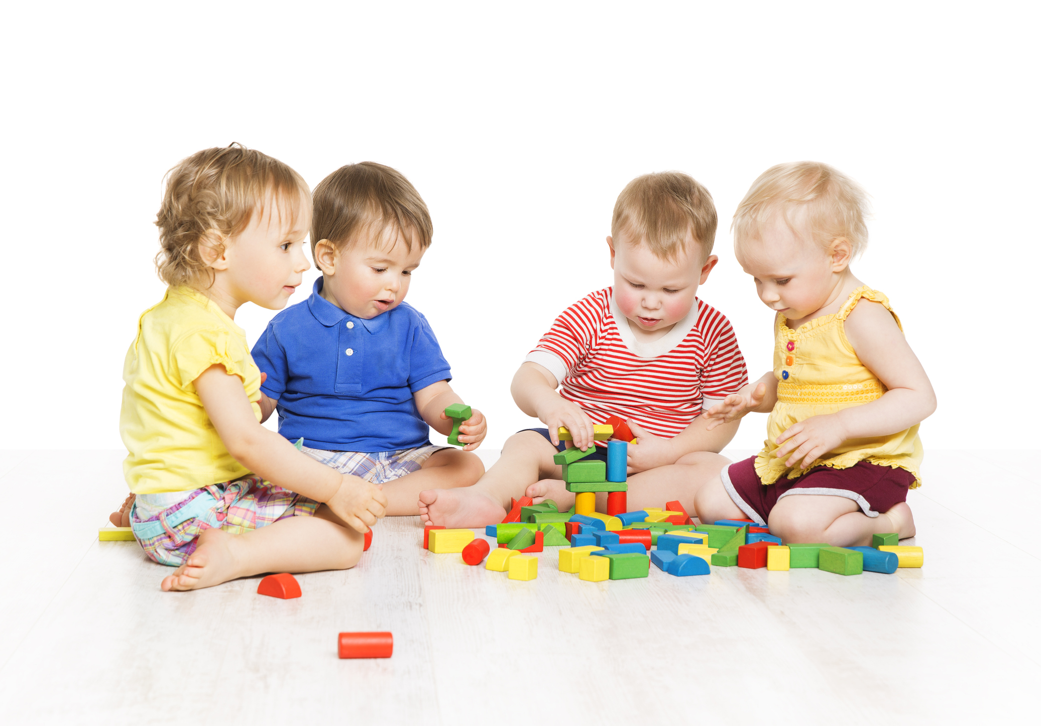 Early Childhood Education Infant Toddler (AAS)