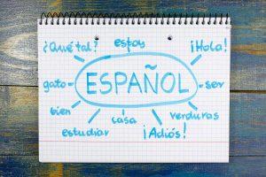 Spanish pathway (AA)