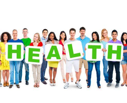 Community Public Health Image