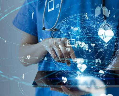 Health Information Technology Image