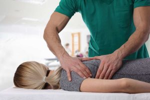 Massage Therapy (AAS)