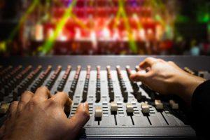 Recording Engineering (AAS)