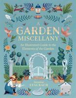 library book A Garden Miscellany An Illustrated Guide to the Elements of the Garden