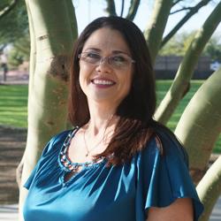 Christy Shepherd