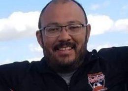 Omar villa headshot