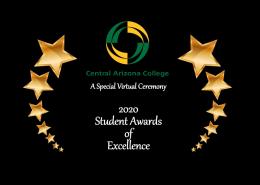 Student Award Slide Image