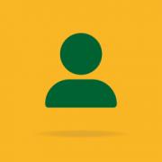 Generic Profile Picture Icon