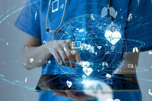 Health Information Technology (AAS)