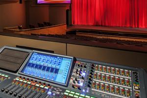 Live Audio and Lighting (AAS)