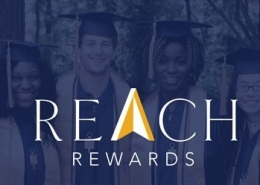 Reach Award image