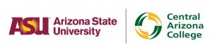 ASU-CAC partnership logos