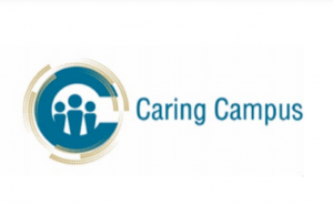 caring campus logo