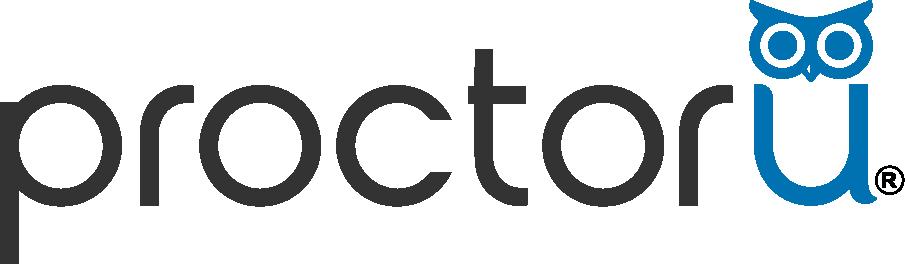Proctor U logo