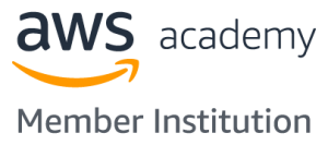 AWS Academy member institution logo
