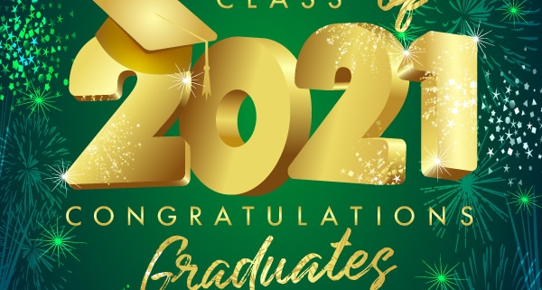 2021 Central Arizona College Graduation!