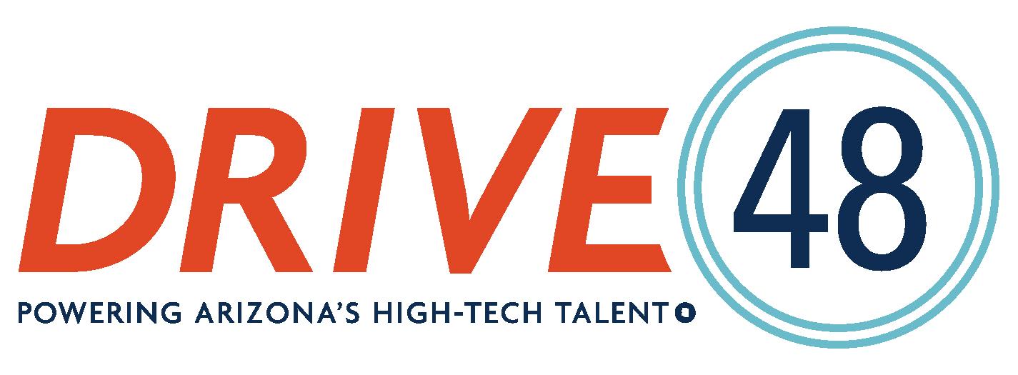Drive 48 logo