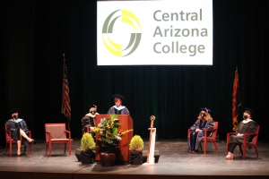 CAC Virtual Graduation May 2021