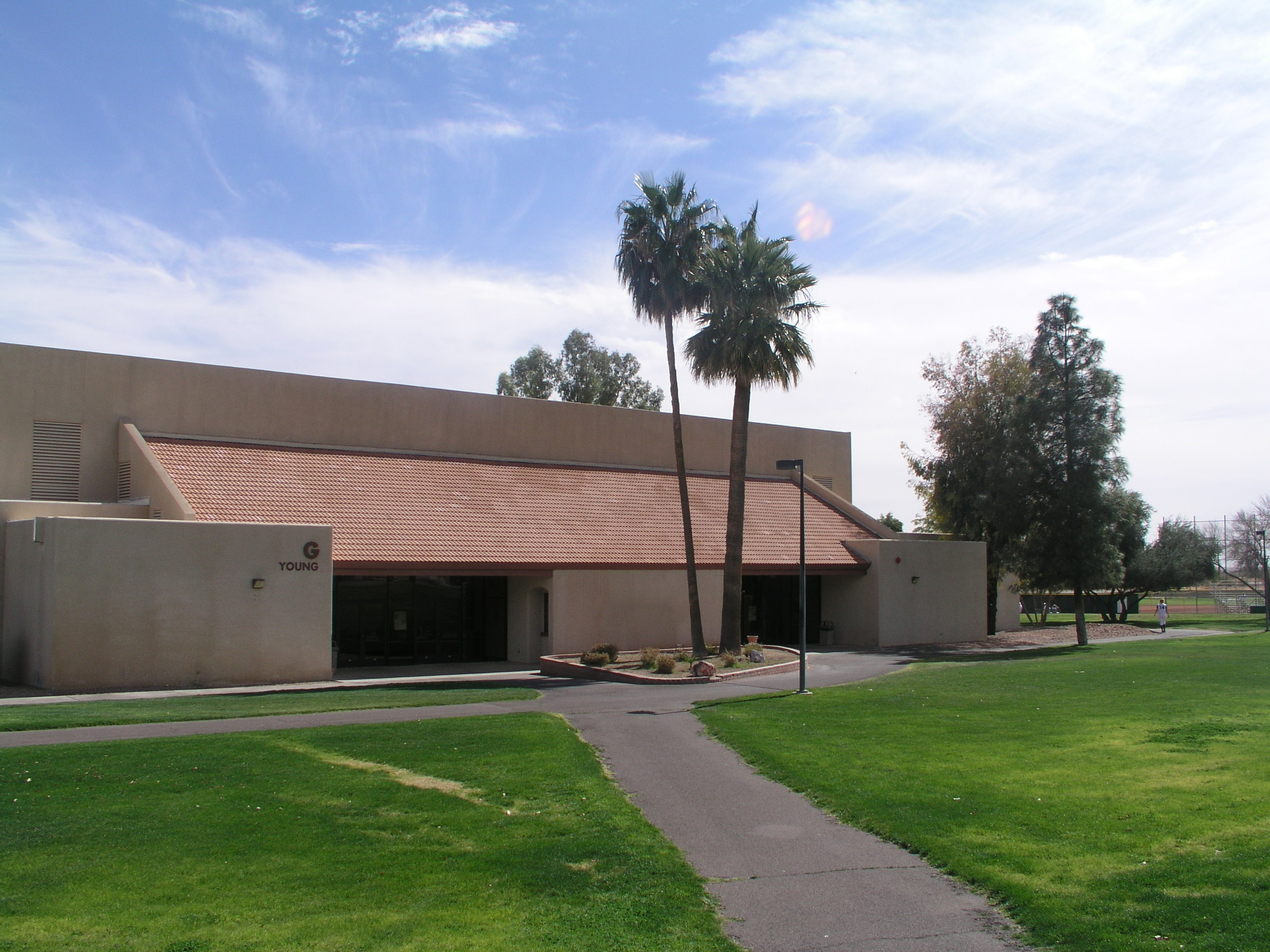 CAC Gym