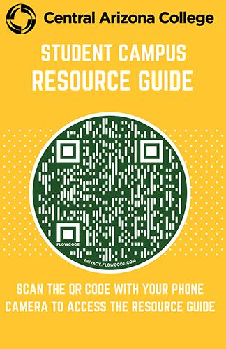 resource guide QR code